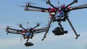 Comunidad dividida por uso de drones en policía de Hartford