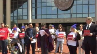 Condado Fairfax busca ofrecer ayuda legal a inmigrantes