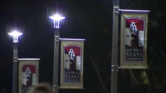 Confirman fallecimiento de estudiante de SDSU