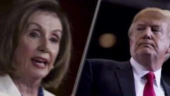 Congresistas dan paso crucial hacia histórica votación