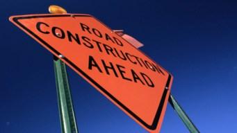 Buscan modernizar calles de Mission Valley