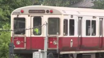 Continúa problemática por descarrilamiento de MBTA