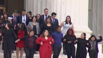 Corte suprema decide sobre el futuro de DACA