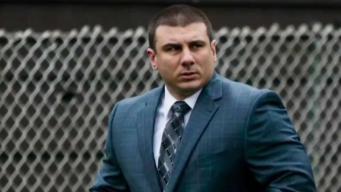 O'Neill anuncia el despido del oficial Daniel Pantaleo
