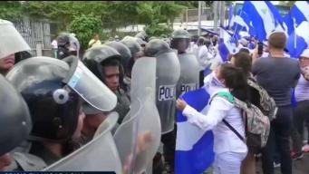 Crisis en Nicaragua ha dejado más de 400 muertos