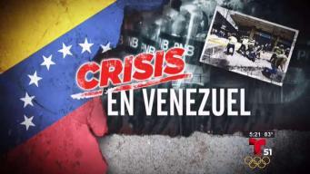 Finalmente liberado periodista venezolano