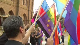 Critican a obispo de Providence tras comentarios contra LGBTQ