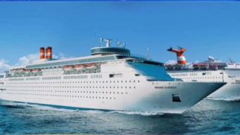 Crucero al que le negaron entrada a Cuba era una oferta de San Valentín