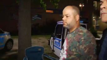 Policía: Intenta huir a Dominicana tras acuchillar a su novia