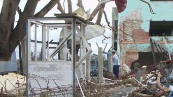 ¿Cómo ayudar a cubanos damnificados por el tornado?