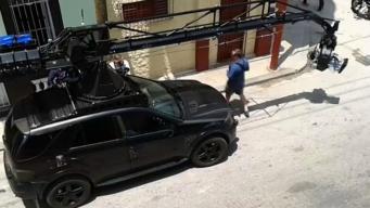 Cuba aprobará ley de cine