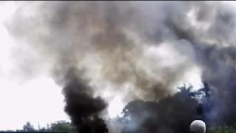 Cuba concluye investigación de accidente aéreo