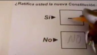 Cuba no reveló este lunes resultados del referendo constitucional
