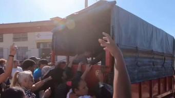 Cuba no se repone del tornado que azotó la isla