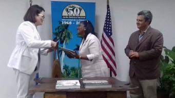 Cuba y EEUU acuerdan colaborar en temas de medio ambiente