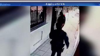 Cubanos denuncian extorsión de policías en México