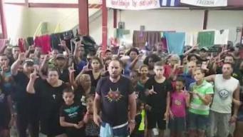 Crisis humanitaria de cubanos en Trinidad y Tobago