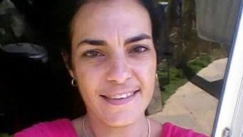 Cuba: espera noticias de su padre tras accidente aéreo