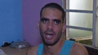 Danilo Maldonado acusado en Miami de acoso agravado