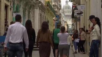 Demandas contra empresas de miitares en Cuba