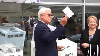 """Sólo el 1.9% del electorado opinó sobre el """"Bonillazo"""""""
