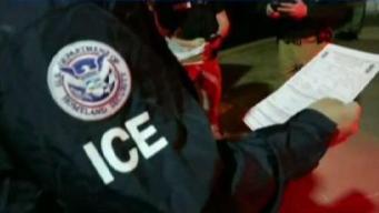 Denuncian presencia de ICE en línea naranja de MBTA