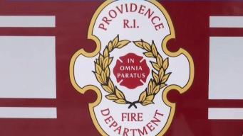 Departamento de bomberos de RI combate epidemia de adicción