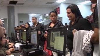 Deportan a 77 cubanos desde México
