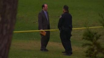 Descubren cuerpo en campo de golf en San Francisco