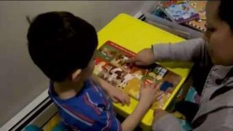 Día mundial del autismo: cómo identificar esta condición en los niños