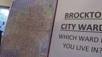 Discuten jornada electoral en Brockton