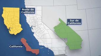 Votantes podrán decidir división de California