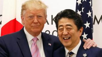 Japón aprueba nuevo acuerdo comercial con EEUU