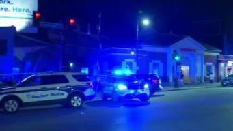 Hombre herido de gravedad tras tiroteo en Dorchester