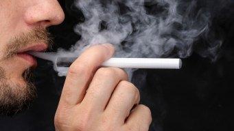 Nuevas regulaciones para cigarrillos electrónicos