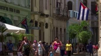 EEUU añade tres hoteles, una mariana y una aerolínea a Lista Restringida de Cuba