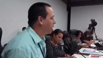 EEUU niega visa a delegación de médicos cubanos