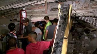 Ecuador 3 años después del devastador terremoto