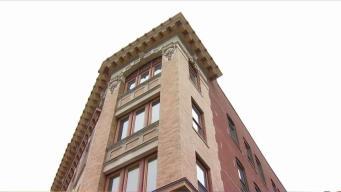 Edificio histórico será convertido en departamentos