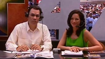 El legado de Jorge Ramos en su natal Puerto Rico