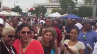 El polémico video que tiene en apuros a Haila Mompié