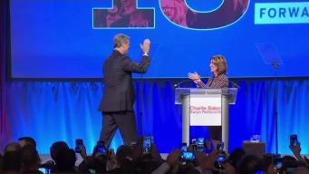 Encuesta: Charlie Baker gobernador más popular del país
