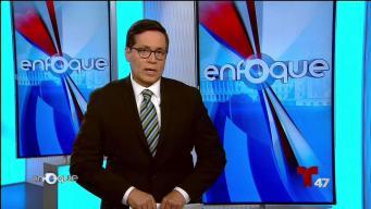 """Entrevista con Luis Abinader: """"frente contra la corrupción"""""""