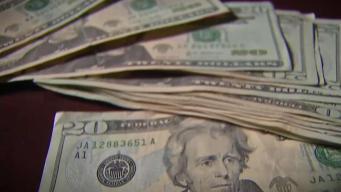Envía dinero al exterior y nunca llega a destino