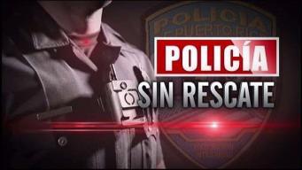 Equipo T: Policía sin rescate