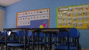 Suspenden clases el jueves por lluvias en Baja California