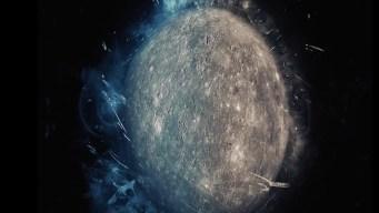 Espectacular tránsito de Mercurio delante del Sol: cómo y cuándo verlo