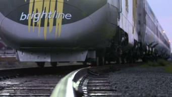 Construirán tren bala entre Las Vegas y California