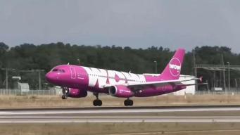Esta aerolínea reanuda sus operaciones a Cuba