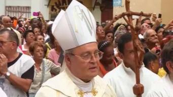 El cardenal Jaime Ortega está grave de salud